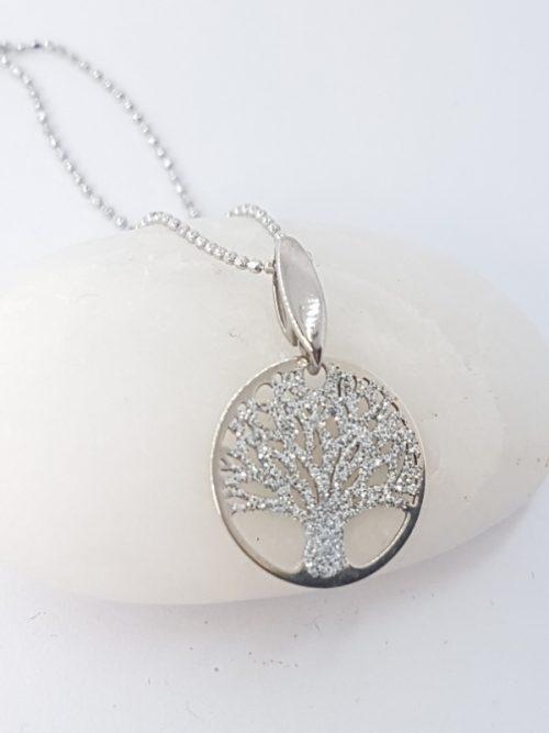 albero della vita pendente