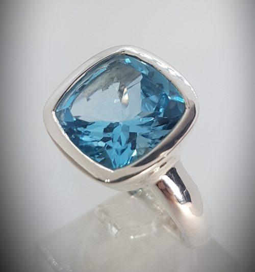 Topazio Azzurro