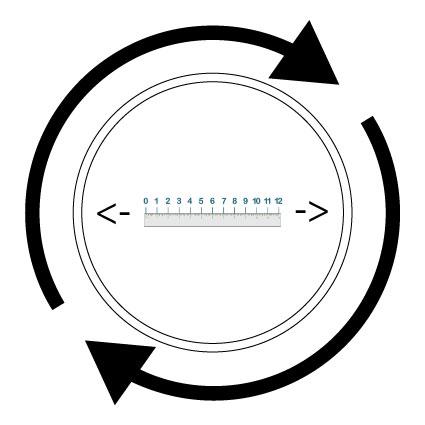 Guida alla misure degli Anelli